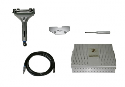 Zimmer Complete Air Dermatome Kit