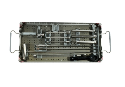 Synthes Accessory Instruments for IM Nail Insertion Set