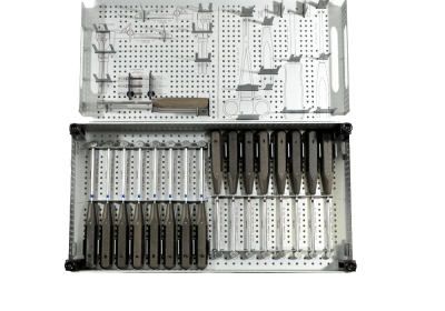 Synthes ACF Spacer Instruments Set