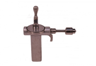 Zimmer Small Hand Drill