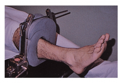 Smith & Nephew Ankle Holder