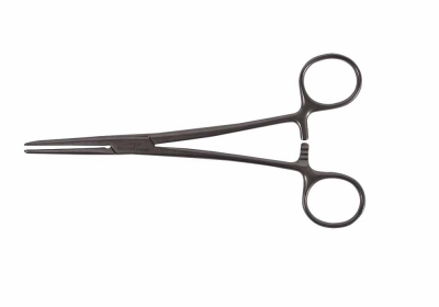 Aesculap Crile Straight Jaw Forceps