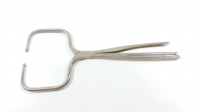 Stryker Mantis Tons Forceps L385mm