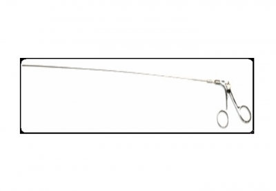 Stryker 7 fr. Flexible Cup Forcep