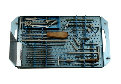 Zimmer Basic Instrument Set