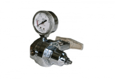 DePuy Nitrogen Regulator