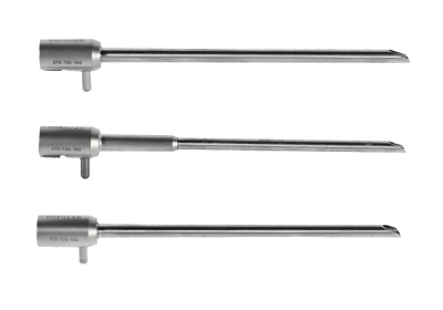 Stryker Hip Cannulas