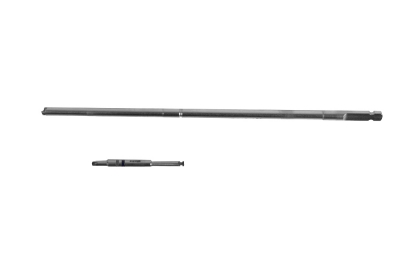 Synthes Cruciform Screwdriver Shafts