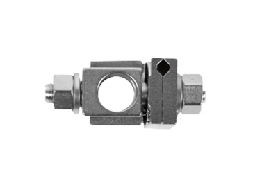 Synthes Adjustable Clamp for Hybrid Fixator