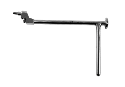 Zimmer Curved Osteotome