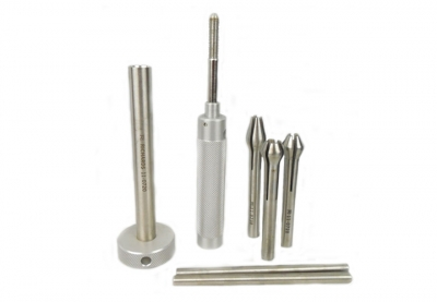 Richards Craig Pin/Screw Remover Set