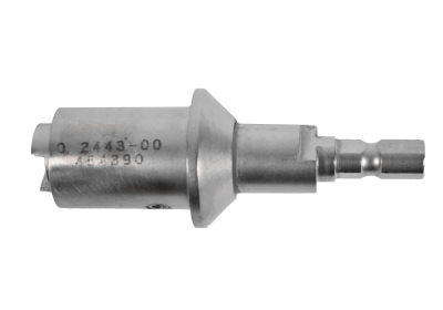 DePuy Zimmer Hudson to Hudson Adapter