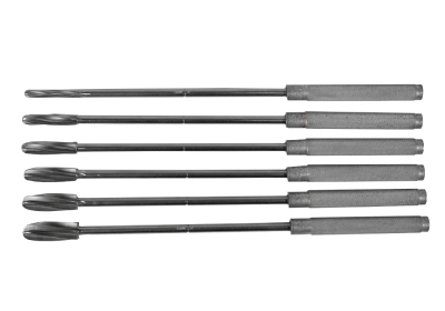 Zimmer Miller Medullary Canal Sizers/Reamers