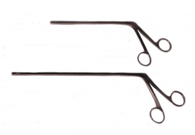 DePuy Cement Forceps/Rongeurs