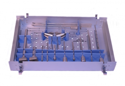 Stryker Meniscus Suture Set