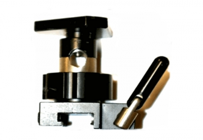 Allen Heavy Duty Tri-Clamp