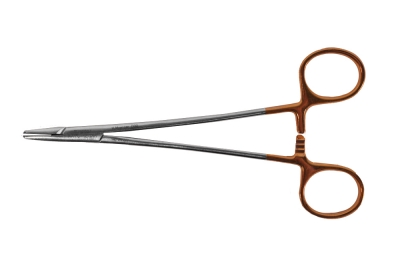 V. Mueller Vital Mayo-Hegar Needle Holder