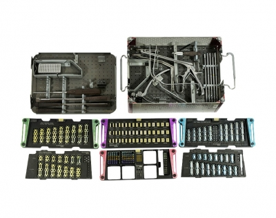 Synthes CSLP Instrument Set
