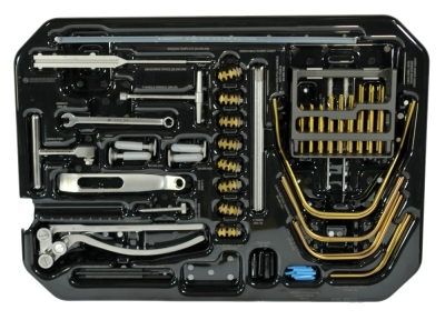Synthes Mandible External Fixator Set