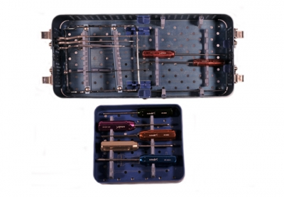 Arthrex Shoulder Repair Set