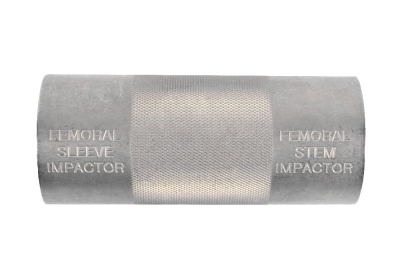 DePuy/Synthes/Johnson & Johnson Revision Femoral Sleeve/Stem Impactor