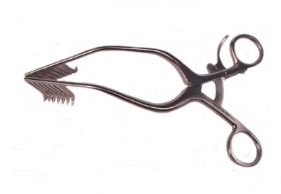 V Mueller Miskimon Retractor