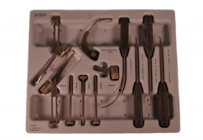 DePuy Restore ACL Ligament Drill Guide Set