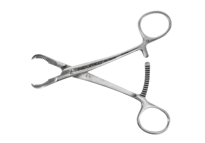 Acumed Reduction Forceps with Serrated Jaw