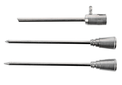 Stryker 5.0 mm Cannula