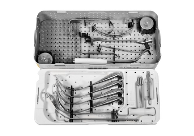 DePuy Anterior Approach Instrument Set