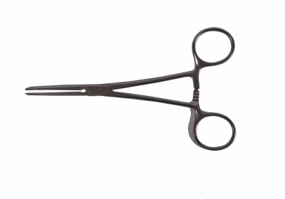Aesculap Rochester-Pean Straight Jaw Forceps
